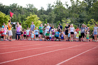 All Comers Track meet #1