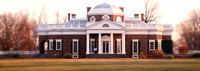 University of Virginia/Monticello